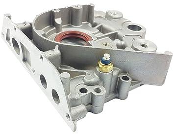 Bapmic 078115103D - Bomba de aceite para motor Audi, A4, A6, 90, Quattro Cabriolet: Amazon.es: Coche y moto