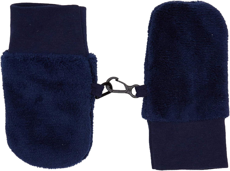 Schnizler Kuschel-Fleece-f/äustling guantes para Beb/és