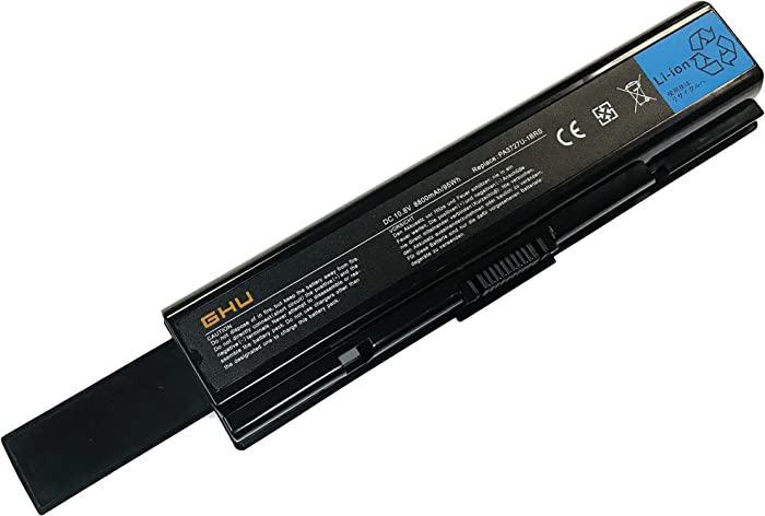 The Best Laptop Batteries Toshiba Satellite Pro A210