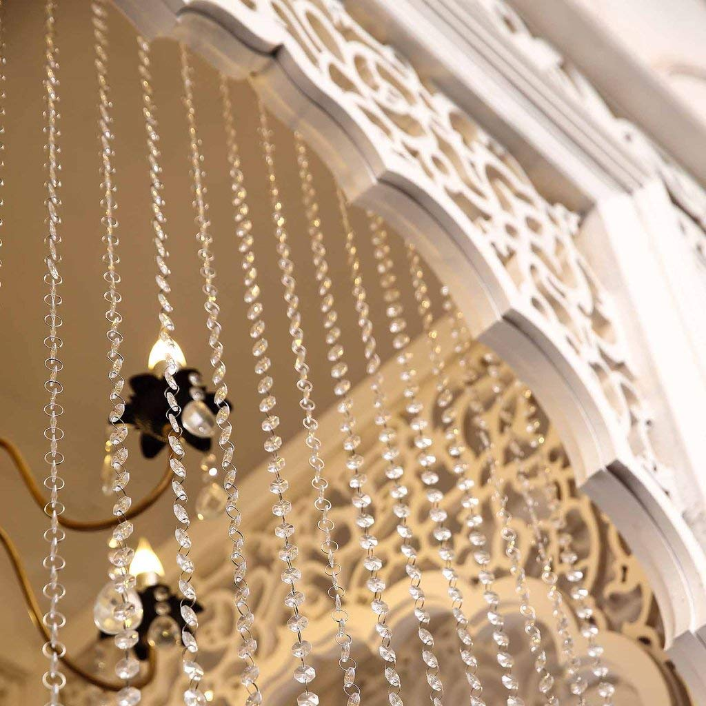 3 Curtain Rod Kitchen Decor Diy