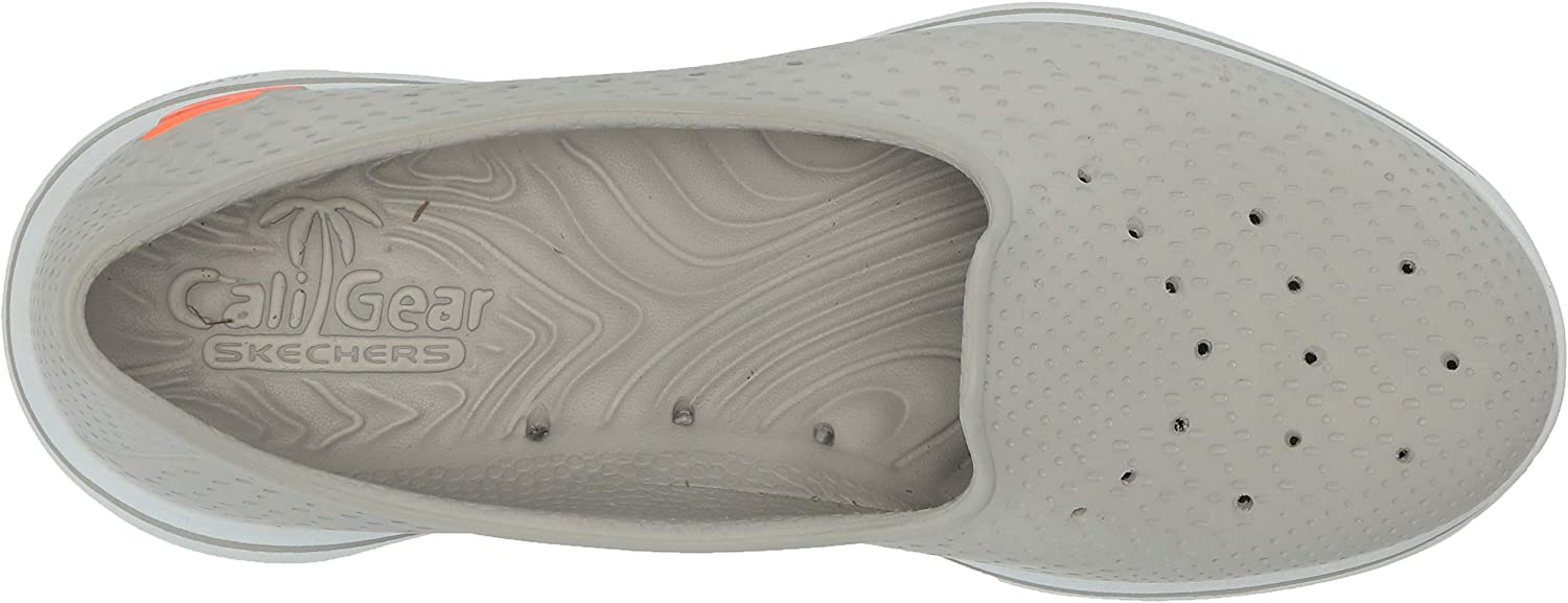 Skechers Women's Go Walk 5 Trainers Grey