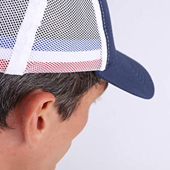 Le Coq Sportif Tri Cap Dress Blues Gorra, Unisex Adulto, Talla ...