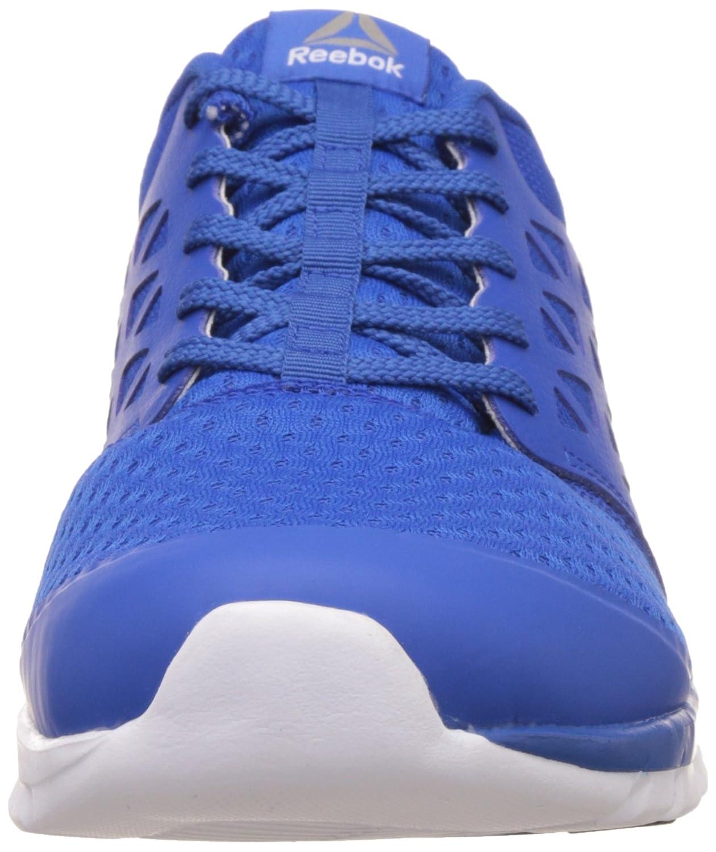 116689292b32 Reebok Men s Sublite Xt Cushion 2.0 Blue