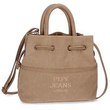 Pepe Jeans Lana Sac bandoulière, 27 cm, 6.21 liters