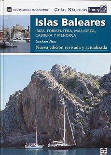 Imray Chart M3: Islas Baleares: Amazon.es: Libros en idiomas ...