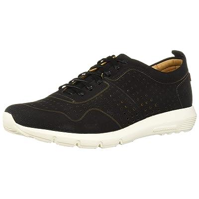 MARC JOSEPH NEW YORK Men's Leather Made in Brazil Grand Central Sneaker | Fashion Sneakers