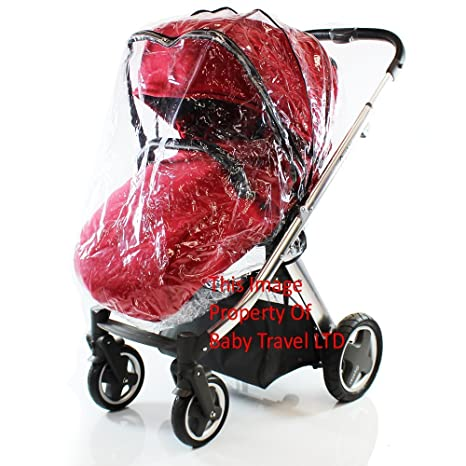 Pushchair Raincover Compatible with Mothercare Journey