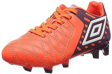 Umbro Unisex Kids Medusæ Ii Club Hg-Jnr Football Boots 12122175d0