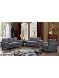 Harperu0026Bright Designs Sectional Sofa Set Living.