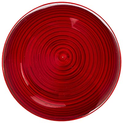"Grote 45322 Red 2 1/2"" Beehive Clearance Marker Light: Automotive"