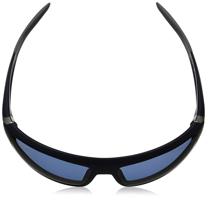 Tag Heuer Racer 9221 406 Dark Blue SUNGLASSES Watersports Polarized Grey Lens