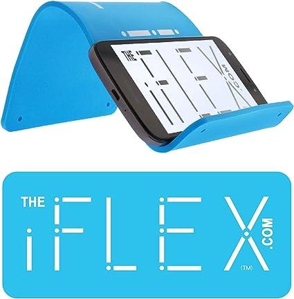 Amazon.com: iFLEX - Soporte para teléfono móvil y tablet ...