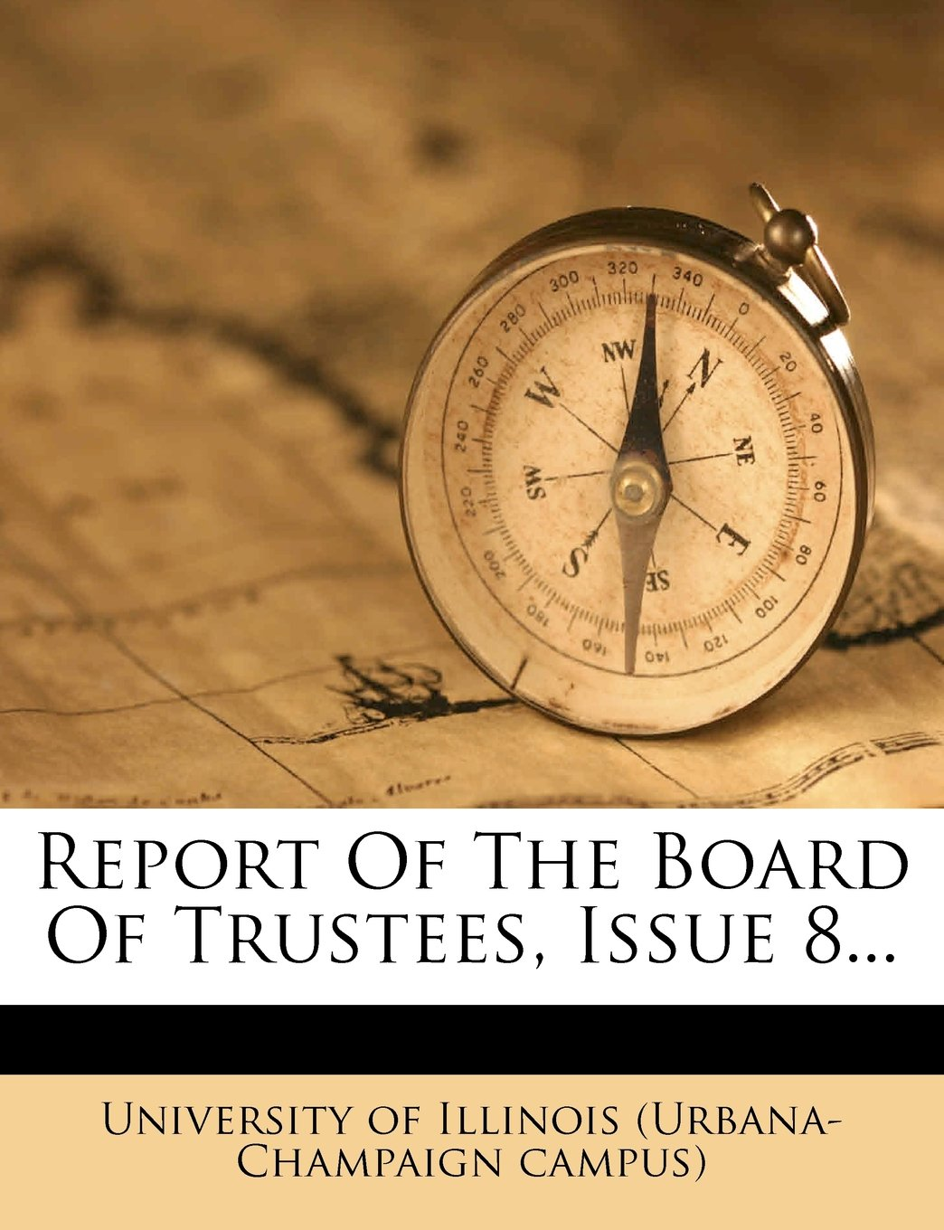 Report Of The Board Of Trustees, Issue 8... PDF