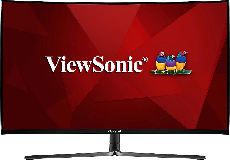 ViewSonic VX3258 Monitor para Videojuegos