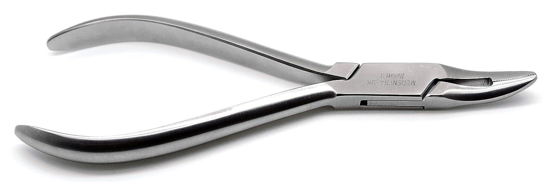 10 × WEINGART alicates Dental Ortodoncia de alambre doblado tirantes colocación Premium instrumento: Amazon.es: Amazon.es