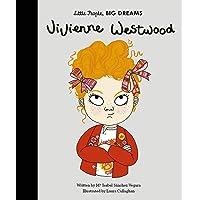 Vivienne Westwood (Little People, BIG DREAMS)