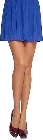 Merry Style Medias Finas Transparentes Pantys Lencería Sexy Mujer MS 105 20 DEN
