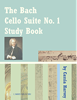 Amazon the first hour a cellists daily technical regimen the bach cello suite no 1 study book fandeluxe Images