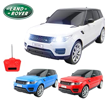 Range Rover Sport Remote Control Car Land Rover Range Rover Sport