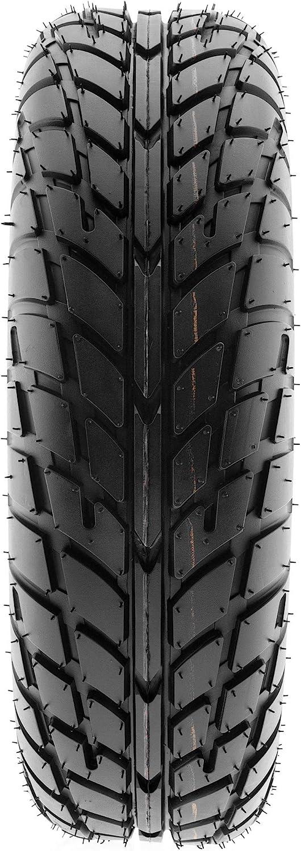 6 PR 18x9-10 Tubeless Pair of 2 SunF A021 TT Sport ATV UTV Dirt /& Flat Track Tires 225//45-10