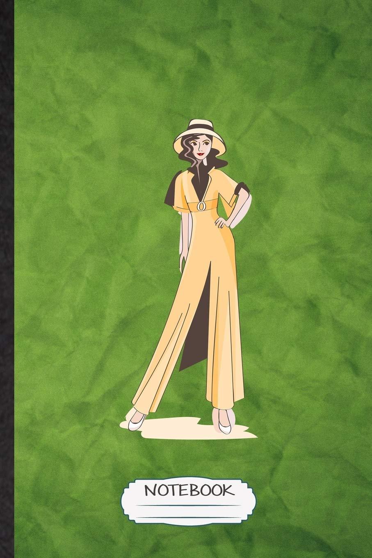 Amazon Com Notebook Funny Blank Lined Clothing Fashion Designer Notebook Journal Graduation Appreciation Gratitude Thank You Souvenir Gag Gift Stylish Graphic 110 Pages 9781653249640 Splendid Classic Vintage Fun Eli Motivation Gift Books