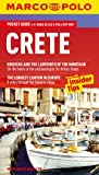 Crete Marco Polo Pocket Guide (Marco Polo Travel Guides)
