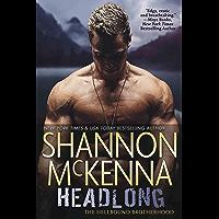 Headlong (The Hellbound Brotherhood Book 2) (English Edition)