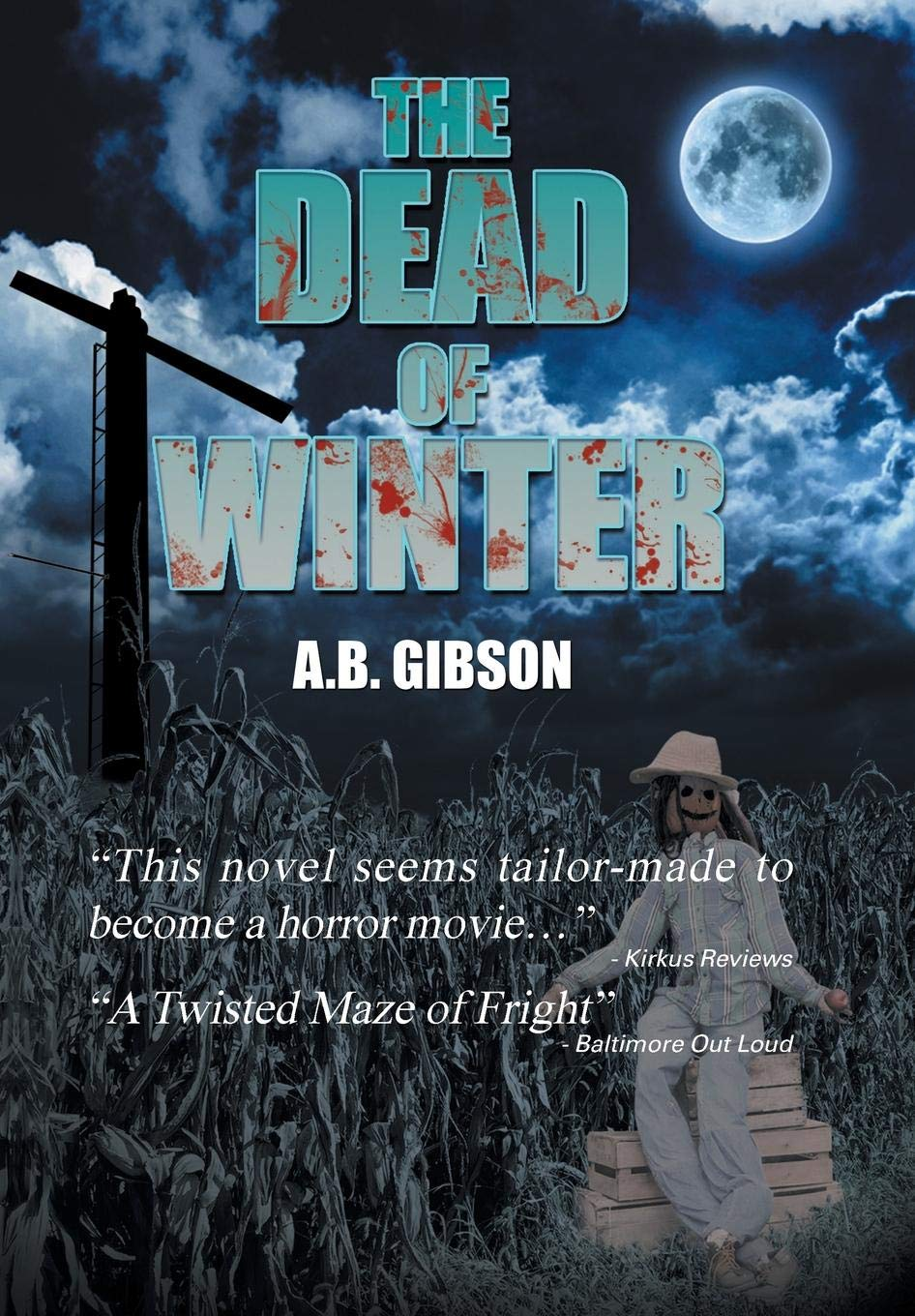 Read Online The Dead of Winter PDF