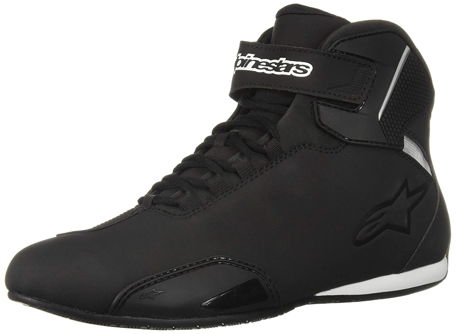 Alpinestars Mens 25155181011 Shoe Black Size 11