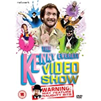 The Kenny Everett Video Show [DVD]