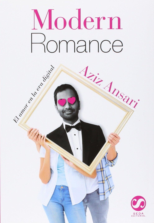 Modern Romance Spanish Aziz Ansari product image