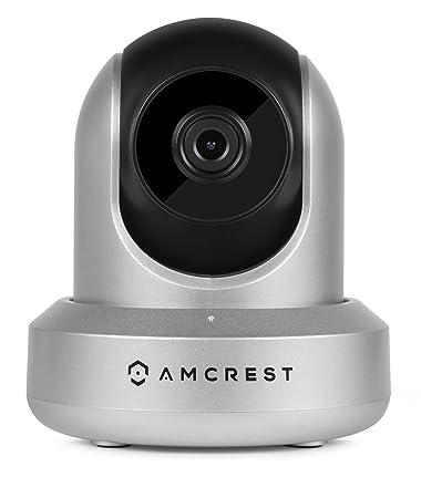Amazon.com : Amcrest ProHD 1080P WiFi Wireless IP Security Camera ...