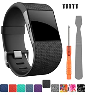 Amazon.com: Soulen for Fitbit Surge Charger,Replacement USB ...