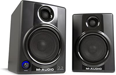 M-Audio Studiophile AV 40 Active Studio Monitor