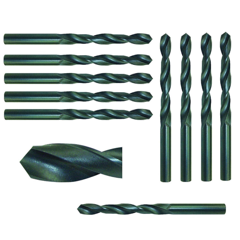 2,30 mm Spiralbohrer Metallbohrer Stahlbohrer HSS Bohrer DIN 338 10 St.
