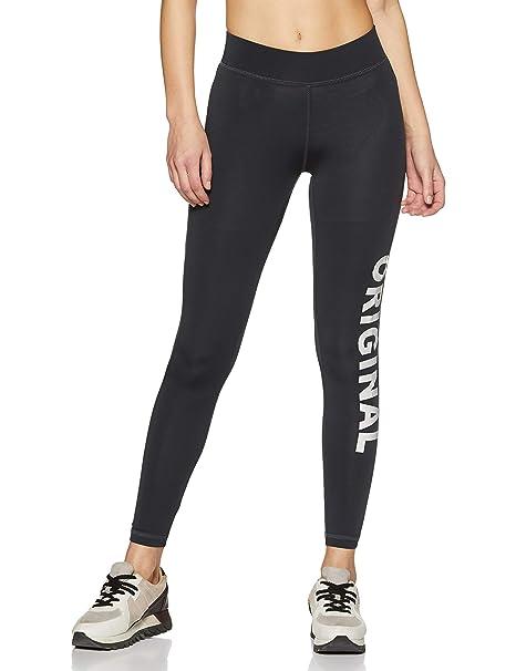 e9f4e4c07ab ONESPORT Women s Polyester Spandex Jersey Dark Grey Tights(ONSP12DG ...