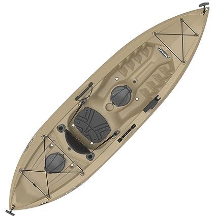 258e9a8f99 Amazon.com   Lifetime Tamarack Sit-On-Top Kayak