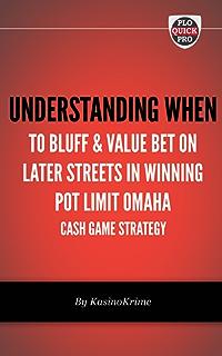 postflop profits understanding winning pot limit omaha cash game rh amazon com Nike Jordan Jumpman Pro Quick Quick Booka Pro