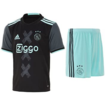 df46017e843 adidas AJAX A MINI - 2nd football kit Outfit of Ajax 2015/16 for Unisex