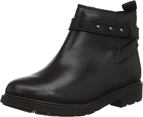 Clarks Girl's Astrol Soar K Ankle Boots