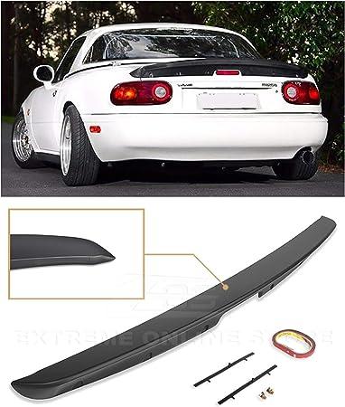 Mazda Miata MX5 Right Rear Side Bumper Marker 90 91 92 93 94 95 96 97
