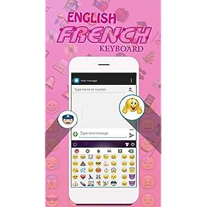 Teclado francés fabuloso - Mejor mecanografía francesa: Amazon.es: Appstore para Android