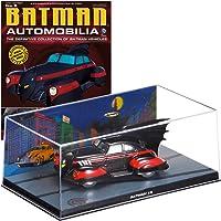 DC Comics - Batman Automobilia Collection Vehículos
