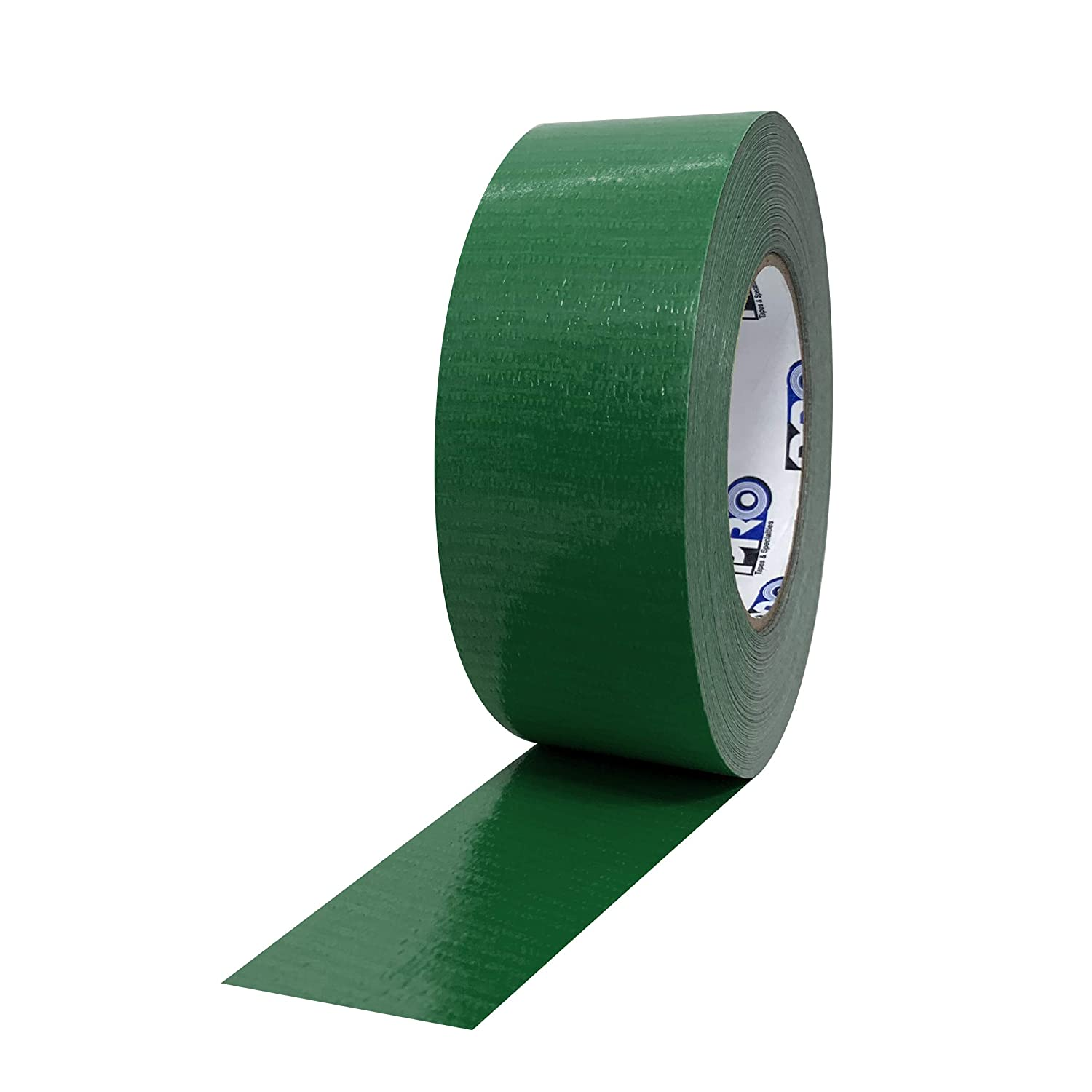 x 50 yds Heavy Duty Gaffers Tape Non-Reflective Multipurpose Made in the USA Brixwell GF355MBLK Gaffer Tape Matte Black Professional Grade 3 in