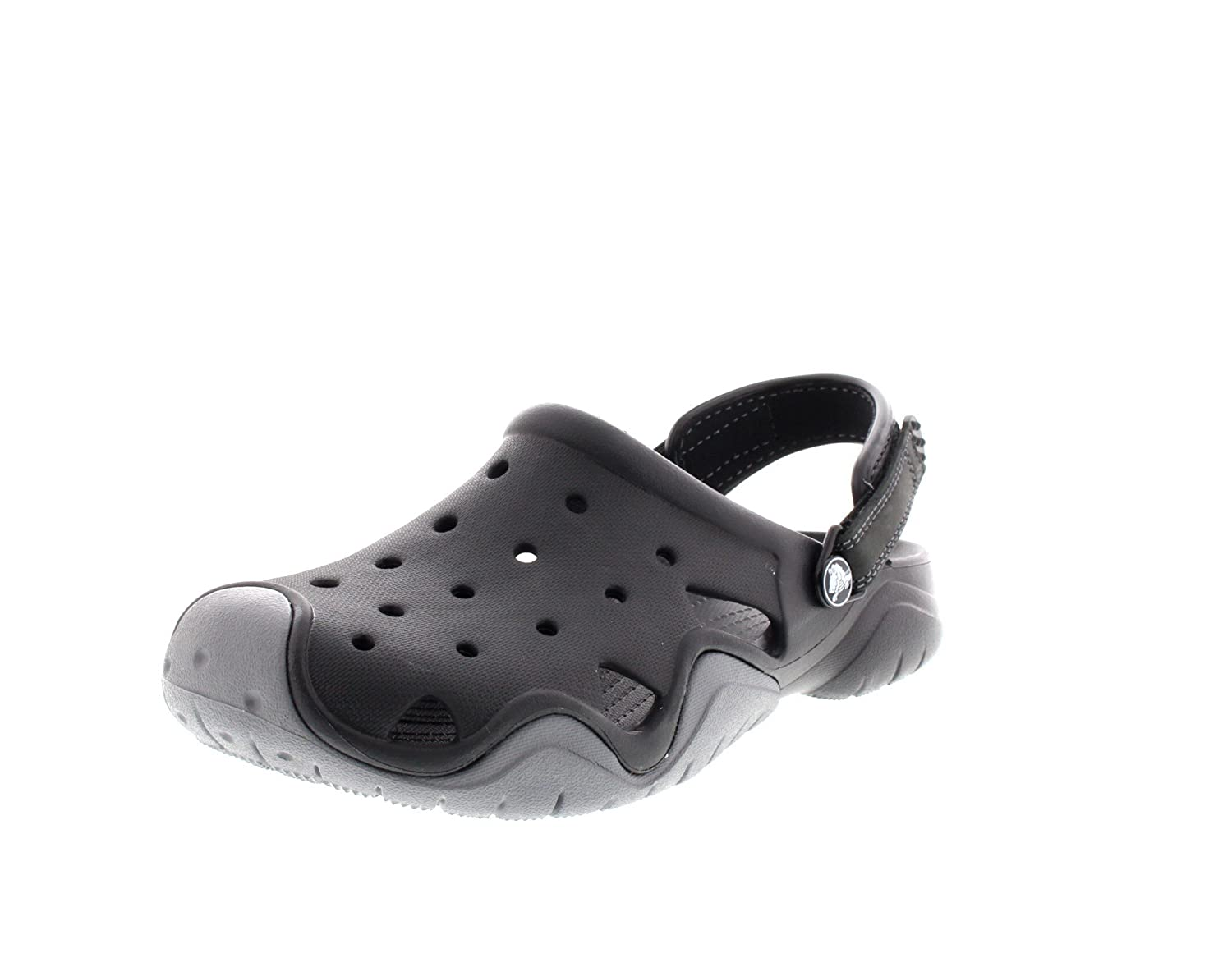 fdc3bc98be71e Crocs Swiftwater Clog Men  Amazon.co.uk  Shoes   Bags