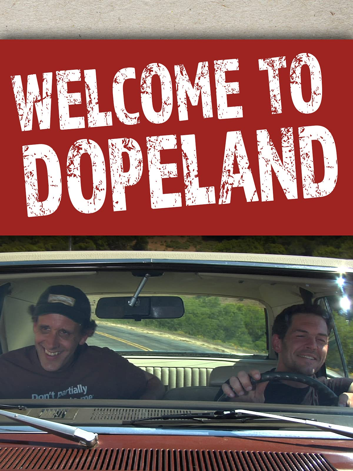 Welcome to Dopeland on Amazon Prime Instant Video UK