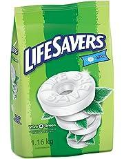 Life Savers Wint-O-Green Mints, 1.16 Kg