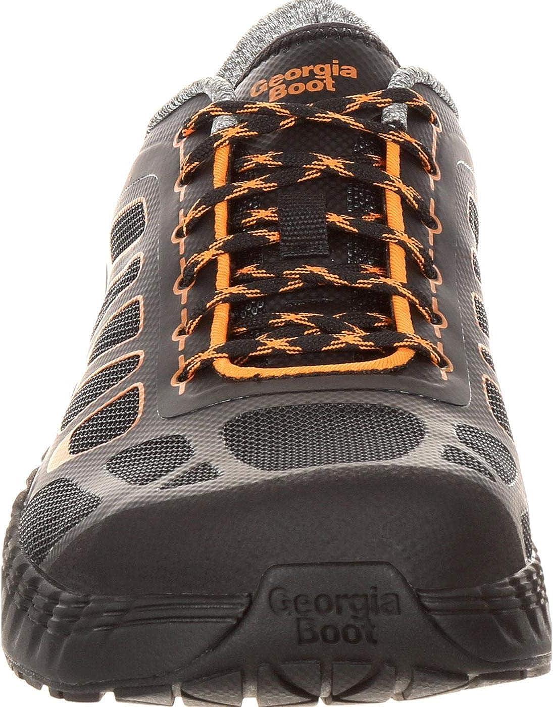 Georgia Boot Mens ReFLX Alloy Toe