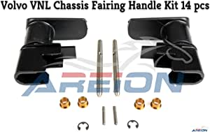 Volvo Truck 85109088 Chassis Fairing Handle Repair Kit