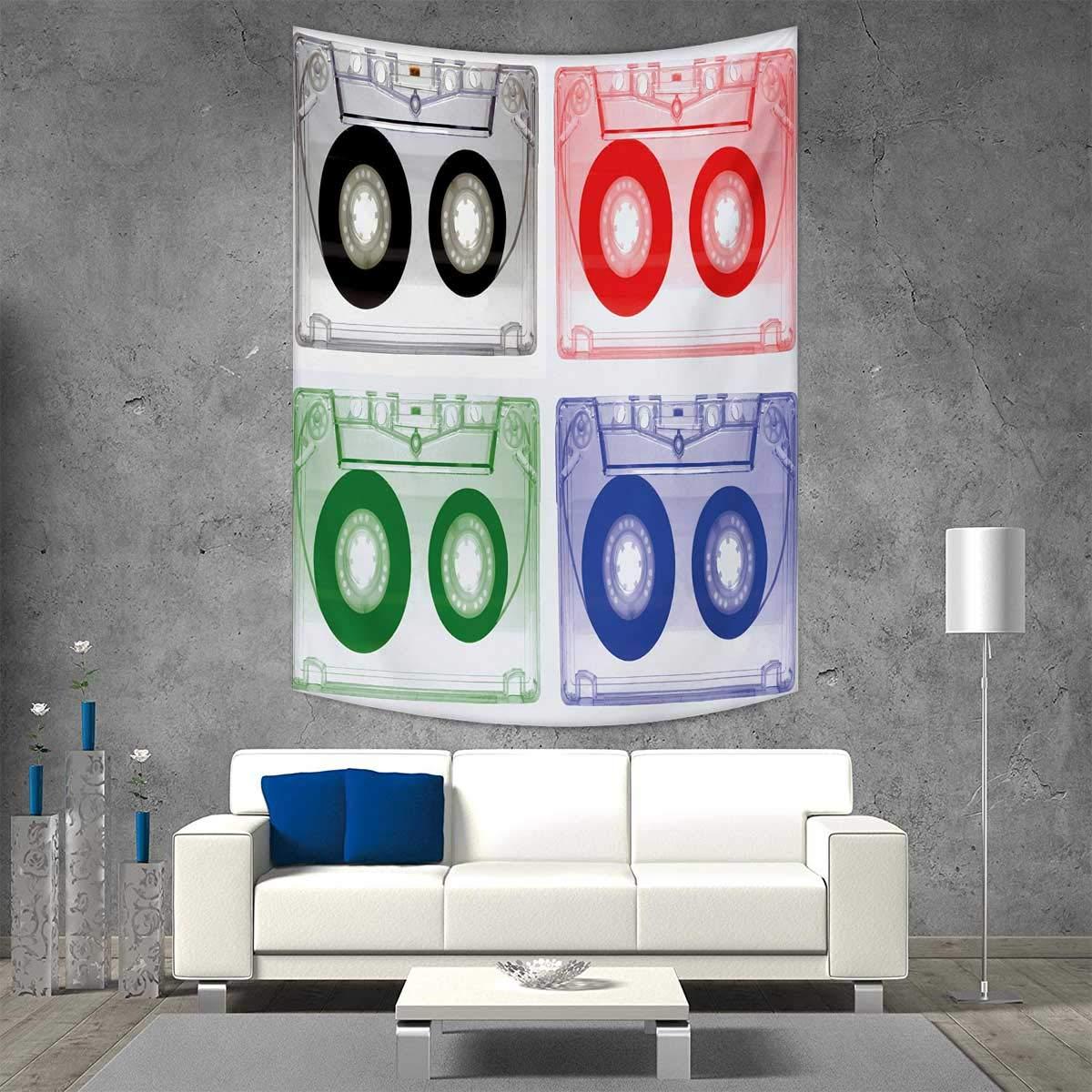 Anti Slip Elastic Slipcover Plush Stretch Sofa Cover Thicker Surefit